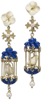Of Rare Origin Aviary Classic Mini Earrings