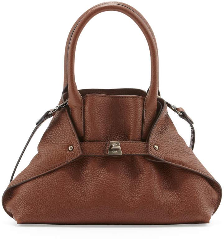 ca07a2ed5a Ai Cervo Extra-Small Messenger Bag, Brown