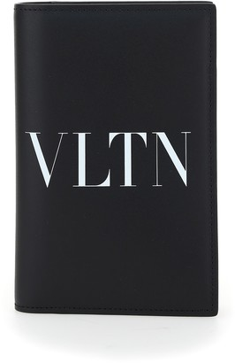 Valentino VLTN Passport Cover