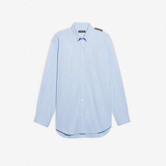 Balenciaga Tab Shirt