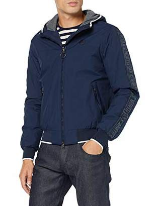 North Sails Sailor Hooded Jacket (Renewed & Sustainable)