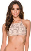 Sofia by Vix Skin Bikini Top