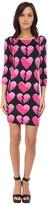 Philipp Plein Heart Dress