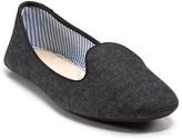 "Charles Philip Lizette"" Denim Loafers"