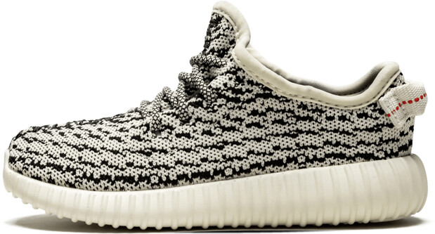 Adidas Yeezy Boost 350 Infant Shoes - Size 7K
