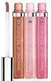 Sally Hansen Diamond Lip Treatment Gloss, Pink Promise.