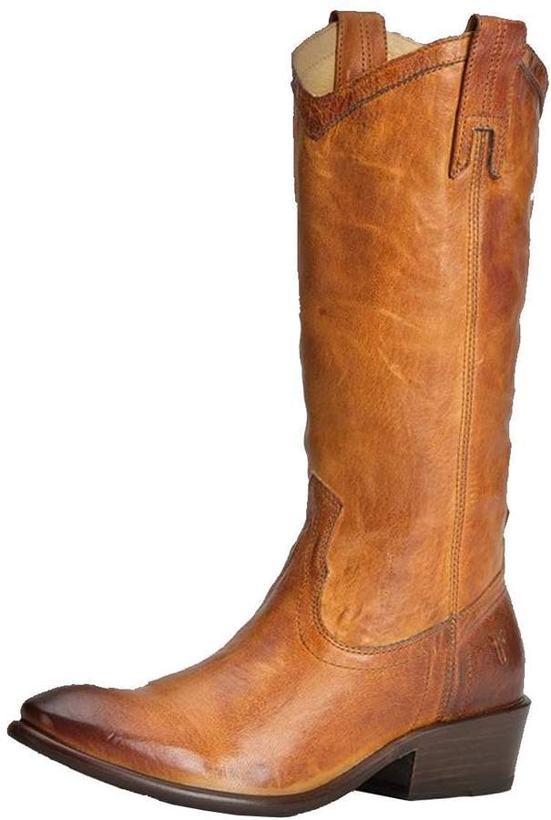 The Frye Company Tall Brown Boot