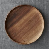"Crate & Barrel Tondo 12"" Round Platter"