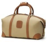Ghurka Men's Cavalier I Duffel Bag - Beige