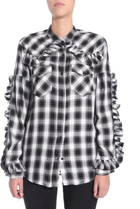 "Couture Forte forte thelma"" shirt"