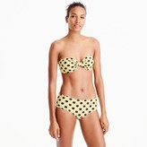 J.Crew MarysiaTM Antibes bikini top
