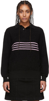 Noon Goons Black The Donny Pullover