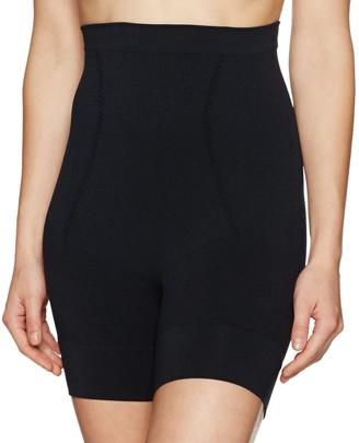 Arabella Women's Seamless Waist Shaping Thigh Control Shapewear