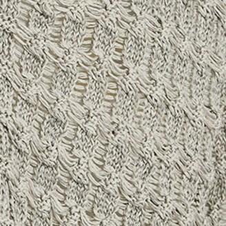 Fabiana Filippi Loose-Knit Cardigan