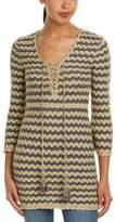 Calypso St. Barth Rigma Sweaterdress.