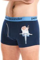 Peter Alexander peteralexander Mens Et Trunk