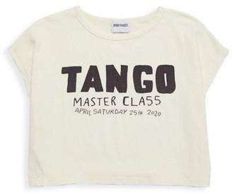 Bobo Choses Little Girl's & Girl's Tango T-Shirt