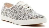 Keds Champion Jersey Leopard Sneaker
