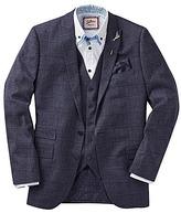 Joe Browns Abbey Check Suit Jacket Long