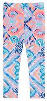 Lilly Pulitzer Toddler's, Little Girl's & Girl's Maia Leggings
