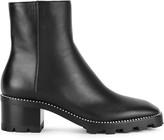 Jimmy Choo Mava 50 embellished leather Chelsea boots