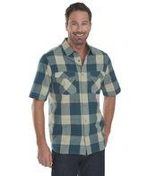 Woolrich Men's Modern-Fit Button-Down Shirt