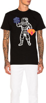 Billionaire Boys Club Sign Language Tee