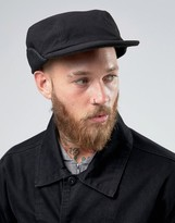 Asos 5 Panel Melton Trapper