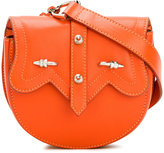 Okhtein - Dome belt bag - women - Leather - One Size