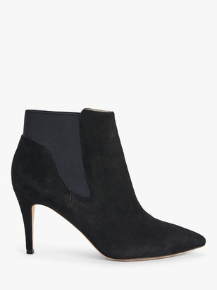 Boden Elsworth Pointed Toe Ankle Boots