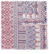 Cecilia Prado knitted scarf - women - Viscose/Acrylic/Lurex - One Size