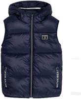 Mayoral Padded Hood Vest