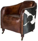 Safavieh Couture Fullham Armchair
