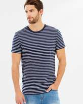 Jag Ward Stripe Top