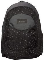 Dakine New Women's Prom 25L Backpack Polyester Glass Black