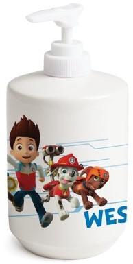 Paw Patrol Kids Refillable Soap Dispenser
