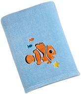 Disney Disney's Finding Nemo Appliqued Coral Fleece Blanket