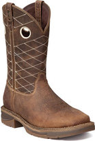 "Durango Men's Boot DB4354 11"" Workin"" Rebel Boot"