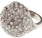 AE Rhinestone Cocktail Ring