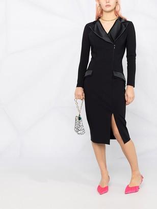 Le Petite Robe Di Chiara Boni Mid-Length Jacket Dress