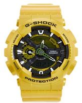 G-shock Neo Metallic Watch