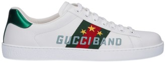 Gucci Ace Band Sneaker