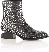 Alexander Wang Studded Anouck Boot With Rhodium