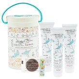 Library of Flowers True Vanilla Field Kit