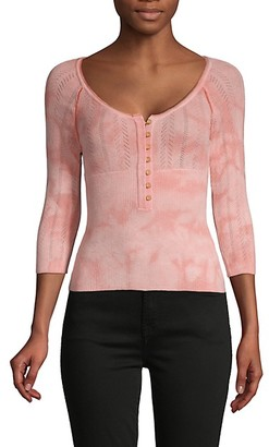 Free People Rory Henley Top