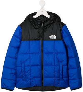 The North Face Kids Padded Zip-Up Jacket