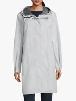 Betty Barclay Longline Waterproof Raincoat, Antarctica