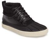 Vans Men's Sk8-Hi Del Pato Mte Water Repellent Sneaker