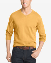 Izod Men's V-Neck Sweater
