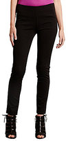 Lauren Ralph Lauren Petite Jersey Skinny Pant